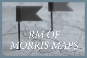 RM of Morris Maps