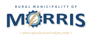 RM of Morris Logo 2015-with tagling